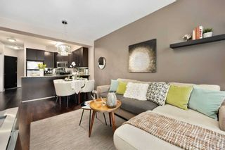 Photo 10: 80 Absolute Ave Unit #2708 in Mississauga: City Centre Condo for sale : MLS®# W5001691