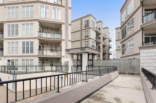 Photo 19: 426 4831 104A Street in Edmonton: Zone 15 Condo for sale : MLS®# E4237578