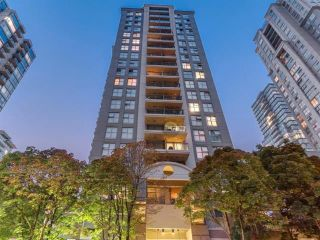 """Photo 1: 502 989 RICHARDS Street in Vancouver: Downtown VW Condo for sale in """"Mondria 1"""" (Vancouver West)  : MLS®# R2556699"""