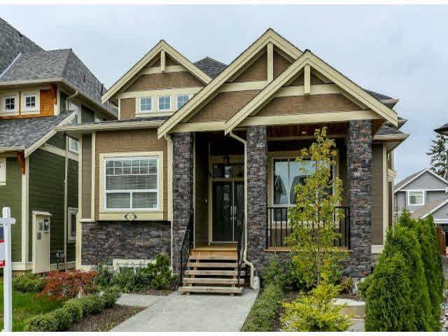 "Main Photo: 17427 1A Avenue in Surrey: Pacific Douglas House for sale in ""DOUGLAS - SUMMERFIELD"" (South Surrey White Rock)  : MLS®# R2045203"