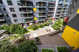 """Photo 21: 405 417 GREAT NORTHERN Way in Vancouver: Strathcona Condo for sale in """"Canvas"""" (Vancouver East)  : MLS®# R2591582"""