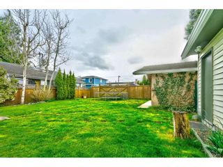 """Photo 26: 33610 8TH Avenue in Mission: Mission BC House for sale in """"Heritage Park"""" : MLS®# R2564963"""