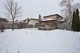 Photo 13: 852 Morley Avenue in Milton: Timberlea House (2-Storey) for sale : MLS®# W3094385
