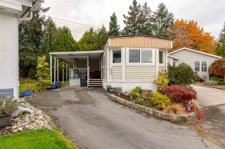 "Photo 2: 271 1840 160 Street in Surrey: King George Corridor Manufactured Home for sale in ""Breakaway Bays"" (South Surrey White Rock)  : MLS®# R2535621"