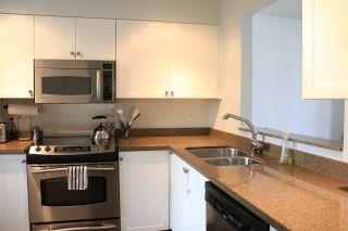 Photo 2: 202 3220 W 4TH Avenue in Vancouver: Kitsilano Condo for sale (Vancouver West)  : MLS®# R2204725