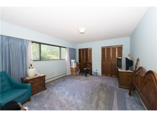 """Photo 12: 4855 FANNIN Avenue in Vancouver: Point Grey House for sale in """"WEST POINT GREY"""" (Vancouver West)  : MLS®# V1034242"""