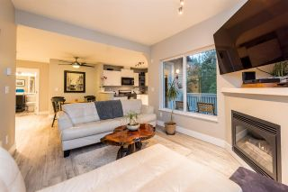"""Photo 6: 405 1111 LYNN VALLEY Road in North Vancouver: Lynn Valley Condo for sale in """"The Dakota"""" : MLS®# R2327311"""