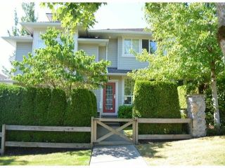 """Photo 2: 11 14952 58TH Avenue in Surrey: Sullivan Station Townhouse for sale in """"HIGHBRAE"""" : MLS®# F1318700"""