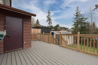 Photo 24: 606 Nova St in : Na University District Half Duplex for sale (Nanaimo)  : MLS®# 863416