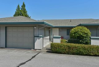"""Photo 1: 20 544 EAGLECREST Drive in Gibsons: Gibsons & Area Townhouse for sale in """"Georgia Mirage"""" (Sunshine Coast)  : MLS®# R2603357"""