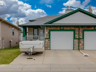 Photo 28: 415 STONEGATE Rise NW: Airdrie Semi Detached for sale : MLS®# C4299207