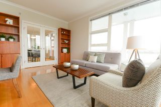 """Photo 8: 219 4500 WESTWATER Drive in Richmond: Steveston South Condo for sale in """"COPPER SKY WEST"""" : MLS®# R2149149"""
