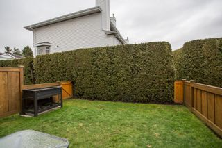 "Photo 22: 39 12331 PHOENIX Drive in Richmond: Steveston South Townhouse for sale in ""WESTWATER VILLAGE"" : MLS®# R2540578"