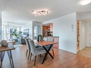 Photo 8: 1305 283 DAVIE STREET in Vancouver: Yaletown Condo for sale (Vancouver West)  : MLS®# R2491218