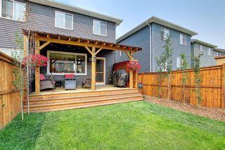 Photo 32: 139 Fireside Drive: Cochrane Semi Detached for sale : MLS®# A1134034