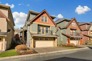 """Photo 2: 36 36169 LOWER SUMAS MOUNTAIN Road in Abbotsford: Abbotsford East Townhouse for sale in """"Junction Creek"""" : MLS®# R2550640"""