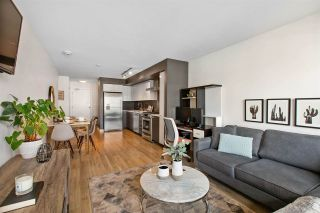 """Photo 12: 513 2888 E 2ND Avenue in Vancouver: Renfrew VE Condo for sale in """"SESAME"""" (Vancouver East)  : MLS®# R2558241"""