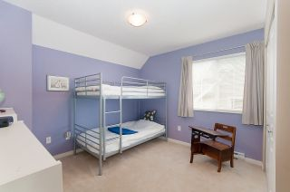 """Photo 11: 4 2978 WHISPER Way in Coquitlam: Westwood Plateau Townhouse for sale in """"WHISPER RIDGE"""" : MLS®# R2300463"""