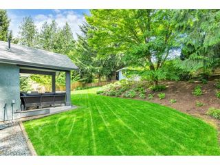 """Photo 32: 2216 DURHAM Place in Abbotsford: Abbotsford East House for sale in """"Everett Area"""" : MLS®# R2584867"""
