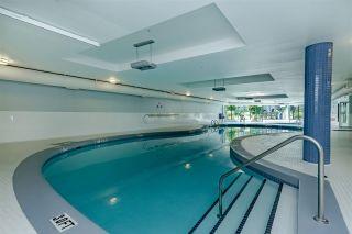 "Photo 33: 403 6480 194 Street in Surrey: Clayton Condo for sale in ""Waterstone"" (Cloverdale)  : MLS®# R2467740"