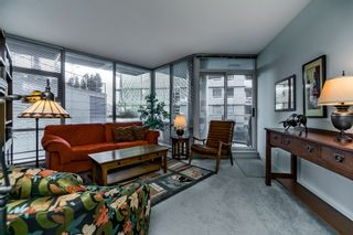 Photo 3: 205 638 Beach Crescent in Vancouver: Condo for sale