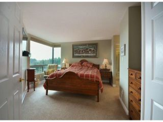 """Photo 9: 1003 33065 MILL LAKE Road in Abbotsford: Central Abbotsford Condo for sale in """"SUMMIT POINT ON THE LAKE"""" : MLS®# F1300164"""