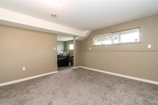 Photo 30: 45942 CHESTERFIELD Avenue in Chilliwack: Chilliwack W Young-Well House for sale : MLS®# R2573813