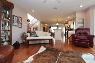 Photo 6: 107 CANOE Crescent SW: Airdrie Residential Detached Single Family for sale : MLS®# C3572341