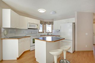 Photo 4: 7 Chaparral Point SE in Calgary: Chaparral Semi Detached for sale : MLS®# A1039333