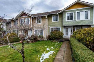 Photo 1: 11 6110 138 STREET in Surrey: Sullivan Station Townhouse for sale : MLS®# R2430156