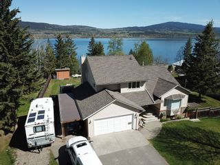 """Photo 2: 1812 MARBLE Road in Quesnel: Red Bluff/Dragon Lake House for sale in """"RED BLUFF / DRAGON LAKE"""" (Quesnel (Zone 28))  : MLS®# R2367543"""