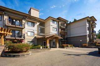 Photo 1: 104 32063 MT WADDINGTON Avenue in Abbotsford: Abbotsford West Condo for sale : MLS®# R2612927