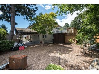 Photo 12: 2272 Gail Pl in SIDNEY: Si Sidney South-East House for sale (Sidney)  : MLS®# 734823