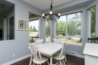 "Photo 9: 51 16789 60 Avenue in Surrey: Cloverdale BC Townhouse for sale in ""Laredo"" (Cloverdale)  : MLS®# R2103108"