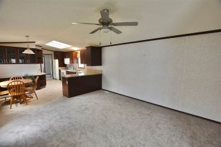 """Photo 8: 47 3001 N MACKENZIE Avenue in Williams Lake: Williams Lake - City Manufactured Home for sale in """"GREEN ACRES MOBILE HOME PARK"""" (Williams Lake (Zone 27))  : MLS®# R2508986"""