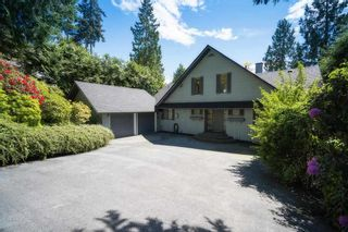 Photo 2: 4702 WILLOW Place in West Vancouver: Caulfeild House for sale : MLS®# R2617420