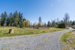 Photo 3: 26971 64 AVENUE in Langley: County Line Glen Valley House for sale : MLS®# R2566456
