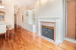 """Photo 8: 424 5735 HAMPTON Place in Vancouver: University VW Condo for sale in """"THE BRISTOL"""" (Vancouver West)  : MLS®# R2089094"""
