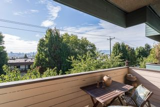 """Photo 9: 308 1516 CHARLES Street in Vancouver: Grandview VE Condo for sale in """"Garden Terrace"""" (Vancouver East)  : MLS®# R2302438"""