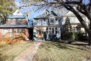 Main Photo: 2932 Victoria Avenue in Regina: Cathedral RG Residential for sale : MLS®# SK872117