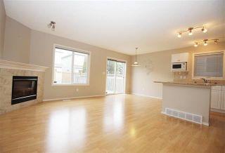 Photo 7: 39 1428 HODGSON Way in Edmonton: Zone 14 House Half Duplex for sale : MLS®# E4249654
