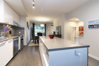 """Photo 5: 81 1338 HAMES Crescent in Coquitlam: Burke Mountain Townhouse for sale in """"Farrington Park by Polygon"""" : MLS®# R2290629"""