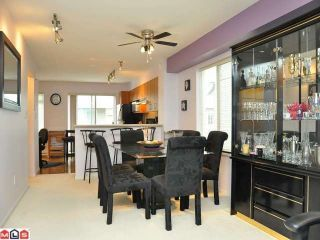 """Photo 3: 67 15155 62A Avenue in Surrey: Sullivan Station Townhouse for sale in """"THE OAKLANDS"""" : MLS®# F1218827"""