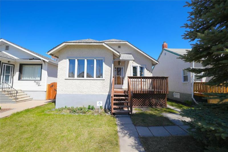 FEATURED LISTING: 1437 Lincoln Avenue Winnipeg