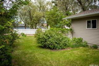 Photo 25: 110 Hatton Avenue East in Melfort: Residential for sale : MLS®# SK858912