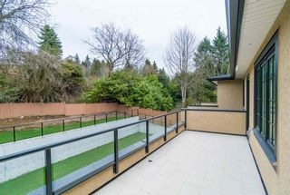Photo 19: 771 WESTCOT Place in West Vancouver: British Properties House for sale : MLS®# R2320315