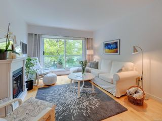 Photo 1: 109 10461 Resthaven Dr in : Si Sidney North-East Condo for sale (Sidney)  : MLS®# 888017