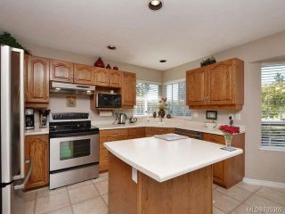 Photo 7: 3696 N Arbutus Dr in COBBLE HILL: ML Cobble Hill House for sale (Malahat & Area)  : MLS®# 705309