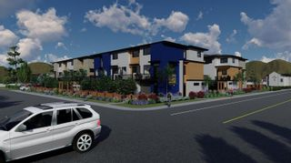 Photo 2: 605 Fraser Road, in Kelowna: Vacant Land for sale : MLS®# 10241069