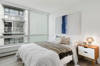 """Photo 15: 619 1783 MANITOBA Street in Vancouver: False Creek Condo for sale in """"The Residences at West"""" (Vancouver West)  : MLS®# R2579373"""
